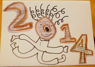 20131229-給致元的卡片1-1