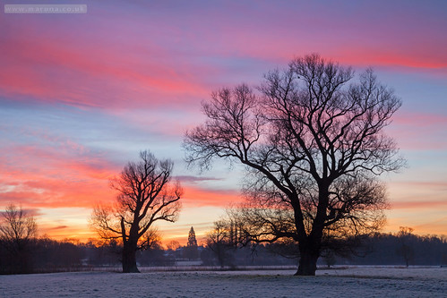 cambridge england sunrise unitedkingdom cambridgeshire grantchester