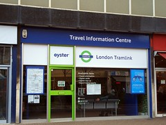 Picture of Tramlink Shop, 5 Suffolk House, George Street