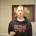 Cannibal Corpse / Pizza / Justin by chloedavisk