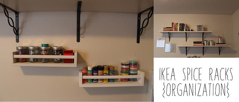 The Office Ikea Racks