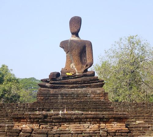 TH-Kamphaeng Phet-Wat Phra Kaeo (3)