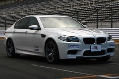 [FSW Official Car]BMW M5 ©FSW
