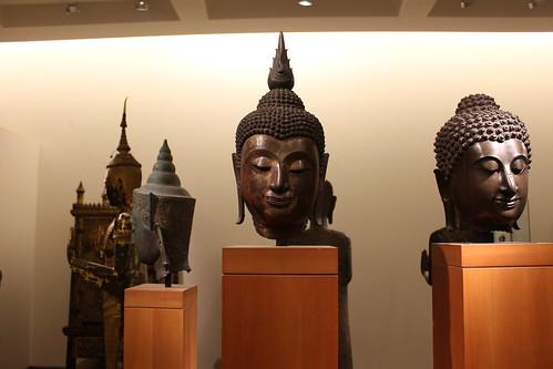 2014.01.10.048 - PARIS - 'Musée Guimet' Musée national des arts asiatiques