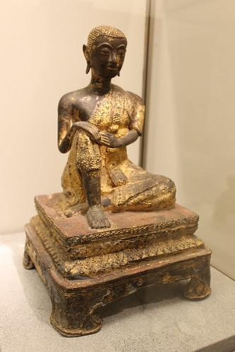 2014.01.10.059 - PARIS - 'Musée Guimet' Musée national des arts asiatiques