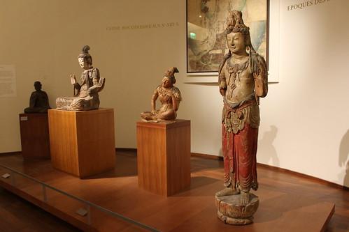 2014.01.10.222 - PARIS - 'Musée Guimet' Musée national des arts asiatiques