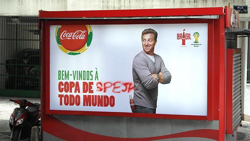 2014 Welcome to Everibody Cup - Coca-Cola Rio de Janeiro 8 Luciano Huck by roitberg