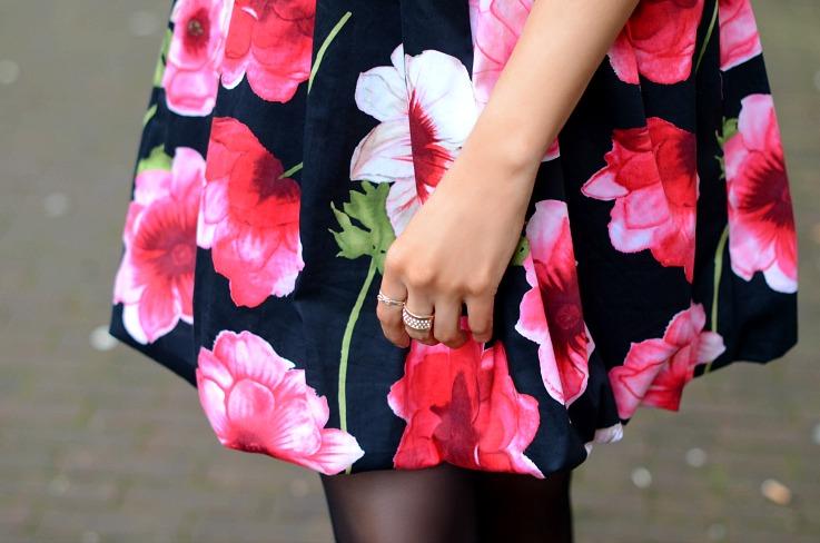 DSC_4205 Floral dress