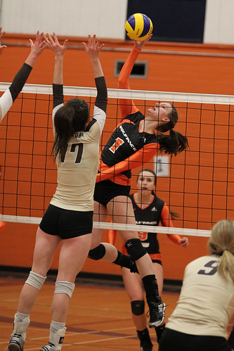 WolfPack Women's Volleyball Kick Off 2014 Exhibition ...