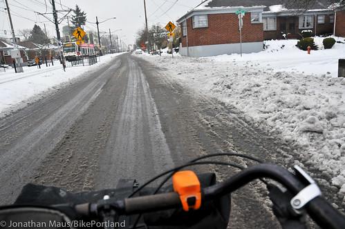 Stormy roads 2-10-14-3