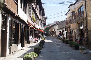 Street of arts