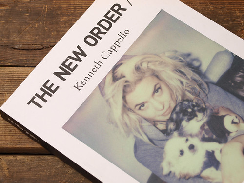THE NEW ORDER MAGAZINE Vol.10