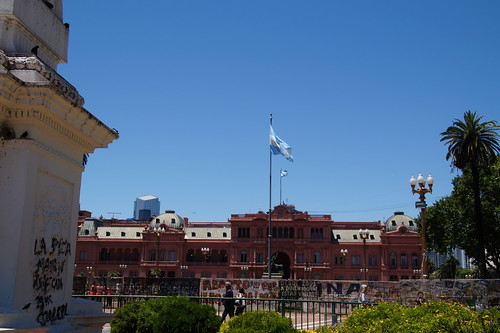 074 Plaza de Mayo