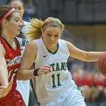 2014-02-66 -- Women's basketball vs Carthage.