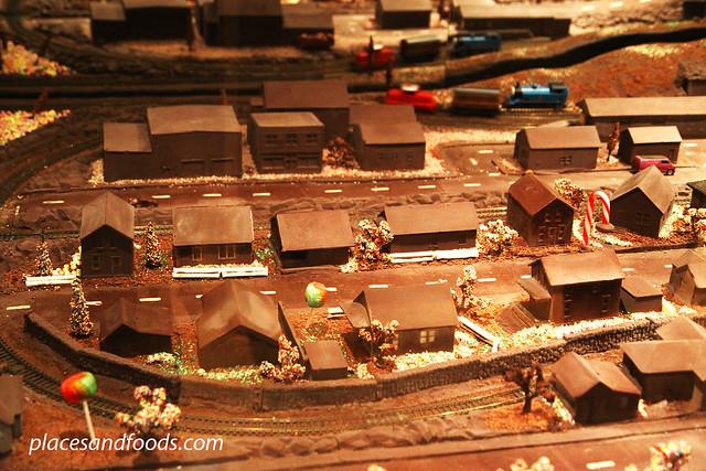 panny miniature chocolate city