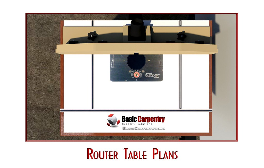Custom router table plans free download router table plans 6 a greentooth Images