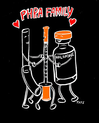 PHRA Family by rupeegroupie
