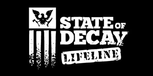 State of Decay DLC Lifetime players plays as military