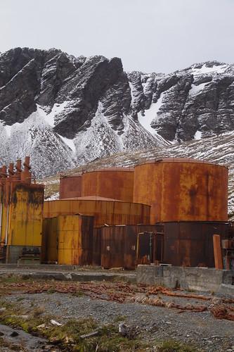 472 Grytviken