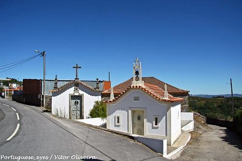 Santa Quitéria - Portugal