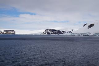 557 Antarctic Sound