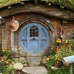 Hobbiton Filmset, Neuseeland