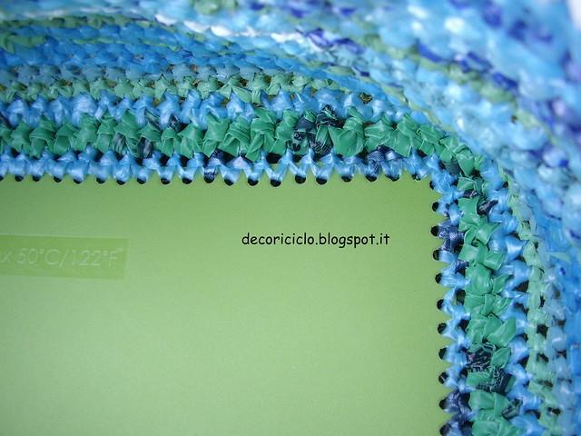 borsa sacchetti di plastica Acqua 4