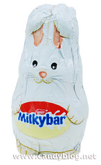 Nestle Milky Bar Rabbit