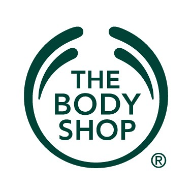 The Body Shop Green Pod Logo