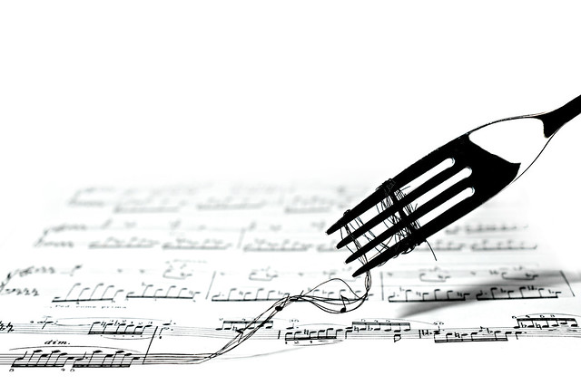 music is food for the soul (brescia, italy)