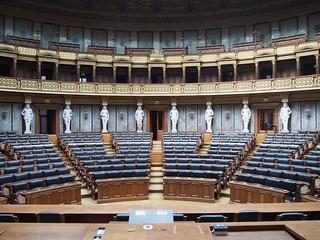 Image of Parlament. wien vienna 2017 parlament