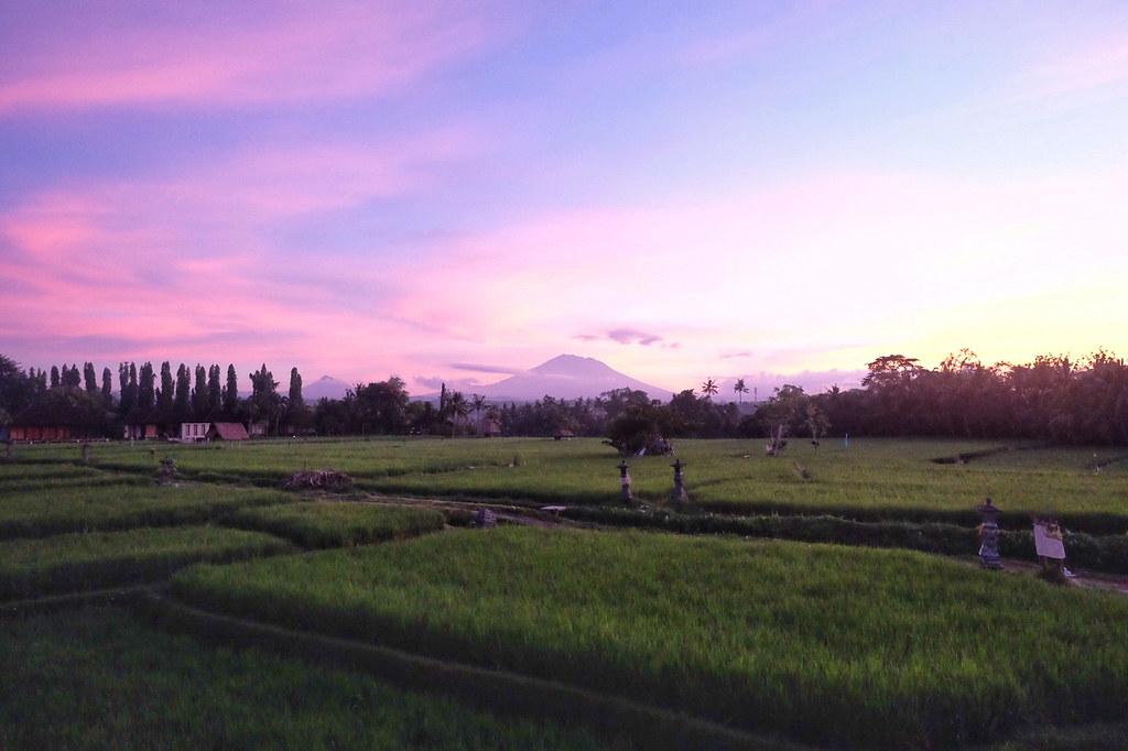  Magical Twilight Sunrise
