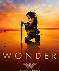 Can not wait for this one!!! #wonderwoman #dccomics #comics #movies #movieposter #galgadot #dcentertainment