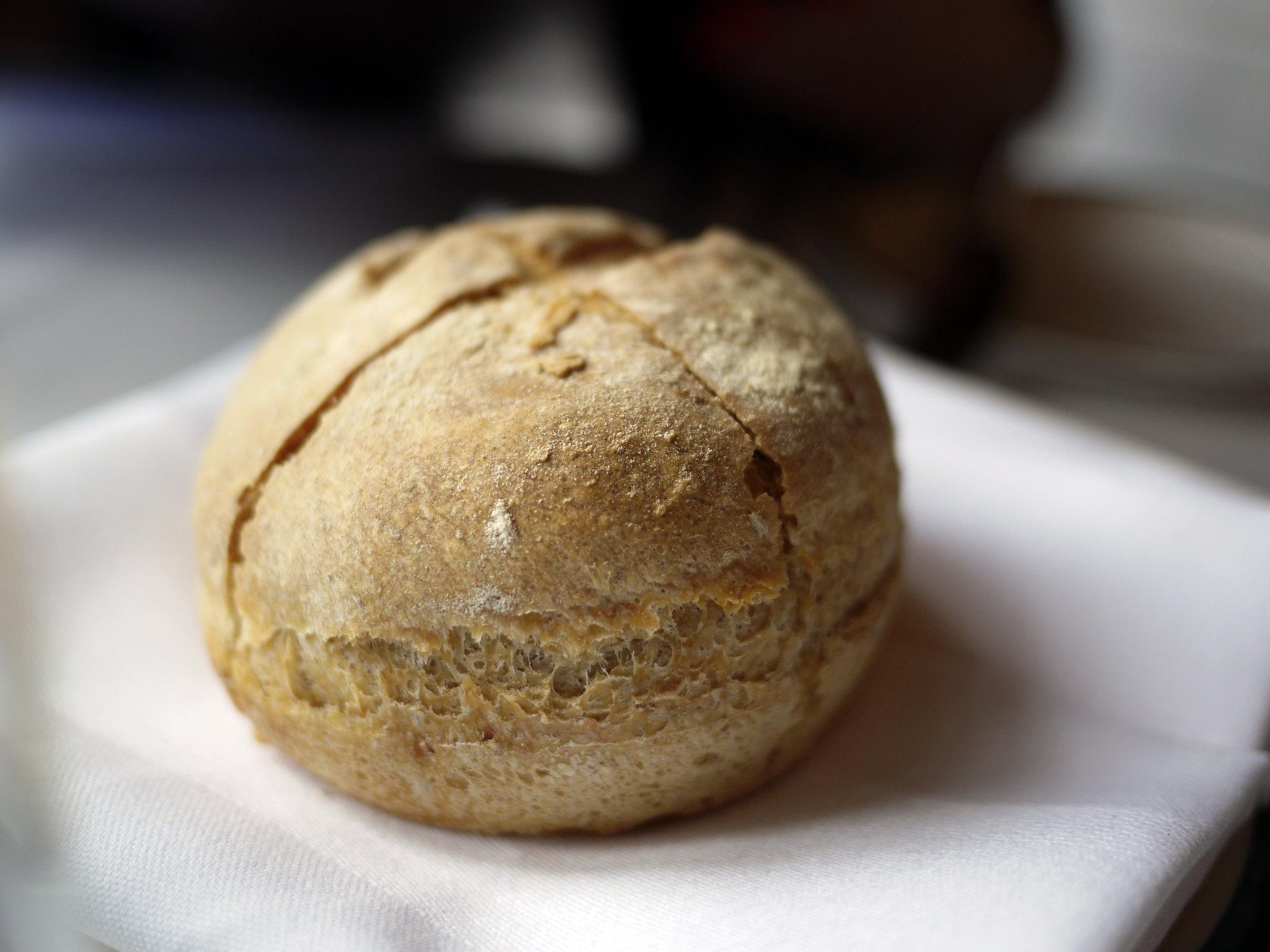 Dieu est pain