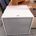 Lockable tambour unit E75