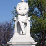 Das Moltke-Denkmal im Berliner Tiergarten (2)