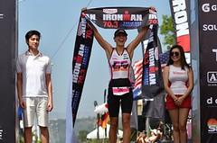 Závodní víkend přinesl vítězství Češky Radky Kahlefeldt na Filipínách
