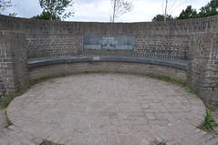 monument Posbank Veluwezoom