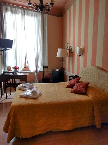room #25 @ Residenza Castiglioni