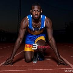 Go!!! Luke Kelley #trackandfield #ok3sports #ok3pics #nikonphotography