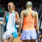 Maria Sharapova, Kristina Mladenovic