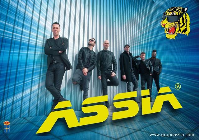 ASSIA 2017 - grupo - cartel