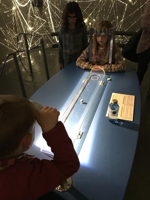 San Sebastian Science Museum