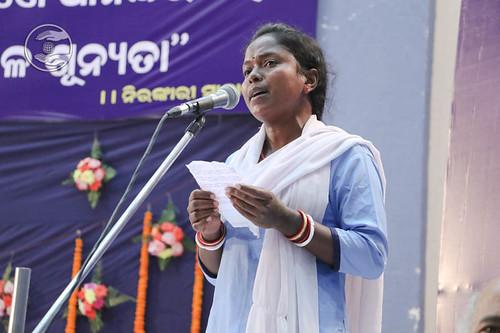 Daljit Kaur from Cuttack, Odisha