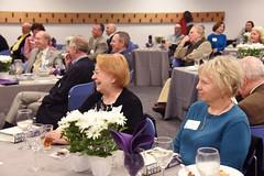 Foundation 12th Annual Appreciation Breakfast, HQ 4.3.17