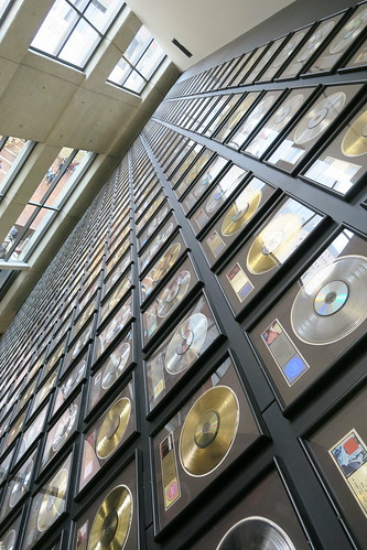 Country Music Hall of Fame, Nashville TN