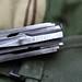 Small photo of Rhodesian FAL bolt serial