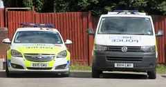 Staffordshire Police (Burslem)