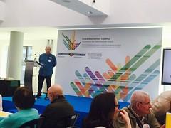 Encuentro voluntariado Gasteiz