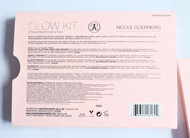 Anastasia Beverly Hills Nicole Guerriero Glow Kit2